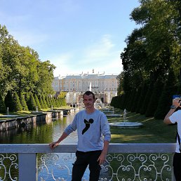 Иван, 33 года, Гатчина