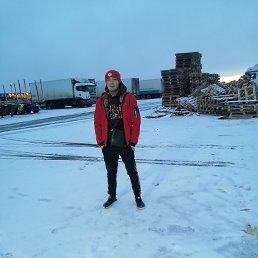 Dilovar, Пермь, 20 лет
