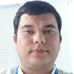 Рахим, Оренбург, 28 лет