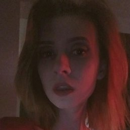 Ксения, Иркутск, 20 лет