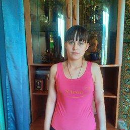 Аня, Хабаровск, 22 года