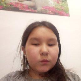 Алина, Новосибирск, 20 лет