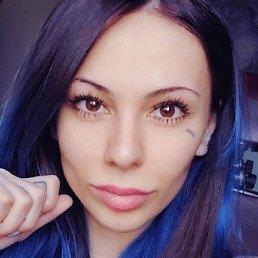 Алиса, Омск, 20 лет