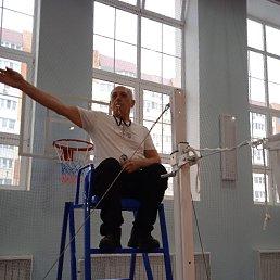 Владимир, 65 лет, Саратов
