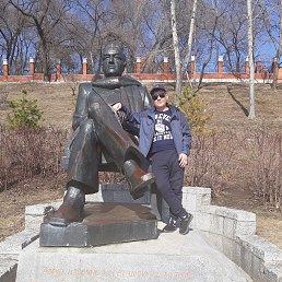 Владимир, Хабаровск, 46 лет
