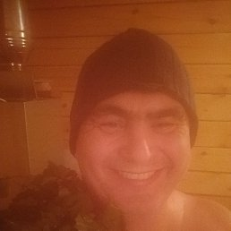 Рамаль, 49 лет, Казань
