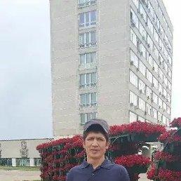Машхурбек, 37 лет, Хабаровск
