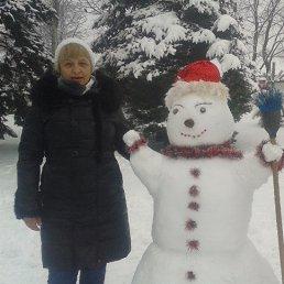 елена, 59 лет, Макеевка