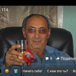 Сергей, 57 лет, Армавир