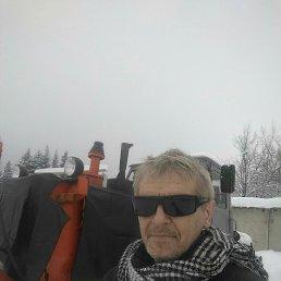 Aleh, 58 лет, Тверь