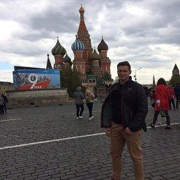 Александр, 20 лет, Саратов