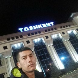 Жалолбек, Челябинск, 28 лет