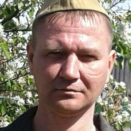 Саша, Кемерово, 42 года
