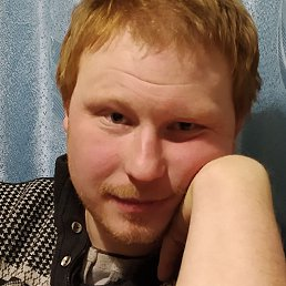 Павел, Тверь, 28 лет