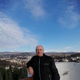 Геннадий, 57 лет, Анапа
