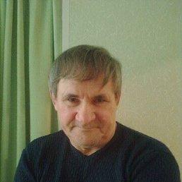 евгений, 63 года, Гатчина
