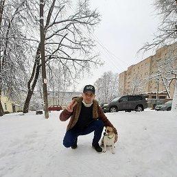 Максим, Москва, 38 лет