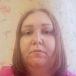 Оля, Красноярск, 36 лет