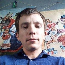 Владимир, Хабаровск, 30 лет