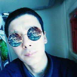Хакимжон, Улан-Удэ, 21 год