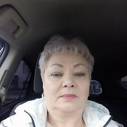 Оля, 64 года, Крыловская