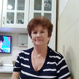 Надежда, 65 лет, Буденновск