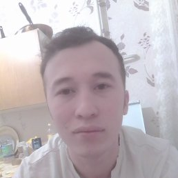 Abbosbek, Тольятти, 21 год