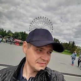 Максим, 36 лет, Новосибирск