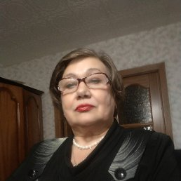 Елена, Ижевск, 62 года