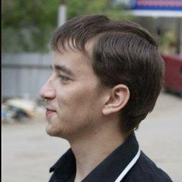 Михаил, Саратов, 28 лет