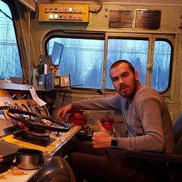 Дмитрий, 28 лет, Чусовой