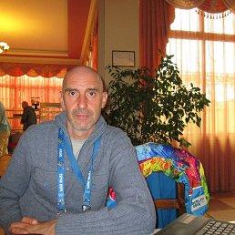 Владимир, 49 лет, Климовск