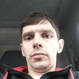 Максим, 37 лет, Новосибирск