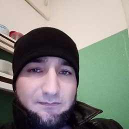 Ali, 41 год, Тверь