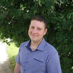 Андрей, 35 лет, Брянск