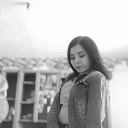 Алина, Новосибирск, 19 лет