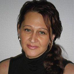 Elena, Новосибирск, 54 года