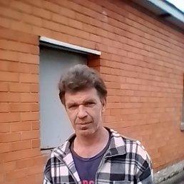 Егор, 52 года, Краснодар