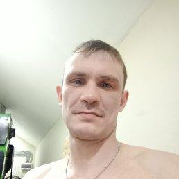Евгений, 35 лет, Красноярск