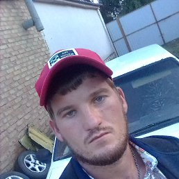 Иван, 27 лет, Буденновск