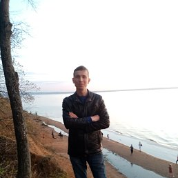 Андрей, 33 года, Ульяновск