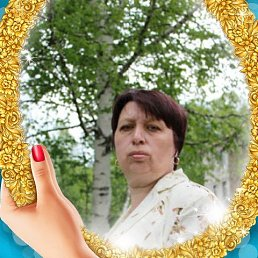 Галина, 59 лет, Междуреченск