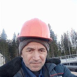 Хошгелди, 53 года, Буденновск