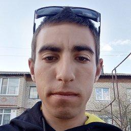 Андрей, Самара, 19 лет