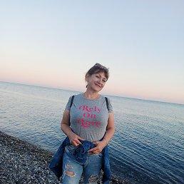 Марина, Краснодар, 61 год