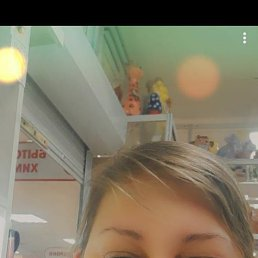 Марина, 44 года, Омск