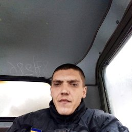 Oleh, 33 года, Ровно