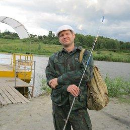 Владимир, Курган, 47 лет