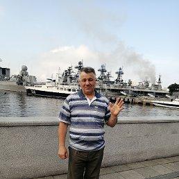 Сергей, 57 лет, Иркутск