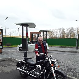 Владимир, 61 год, Тверь